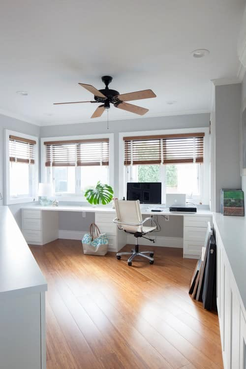 205 Medium Sized Home Office Ideas For 2018