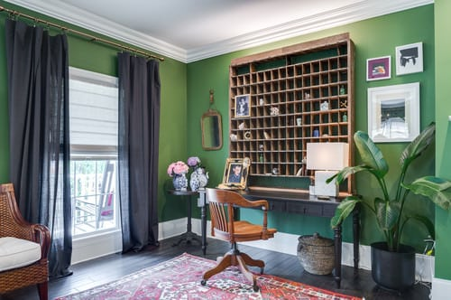 20 green home office ideas for 2018