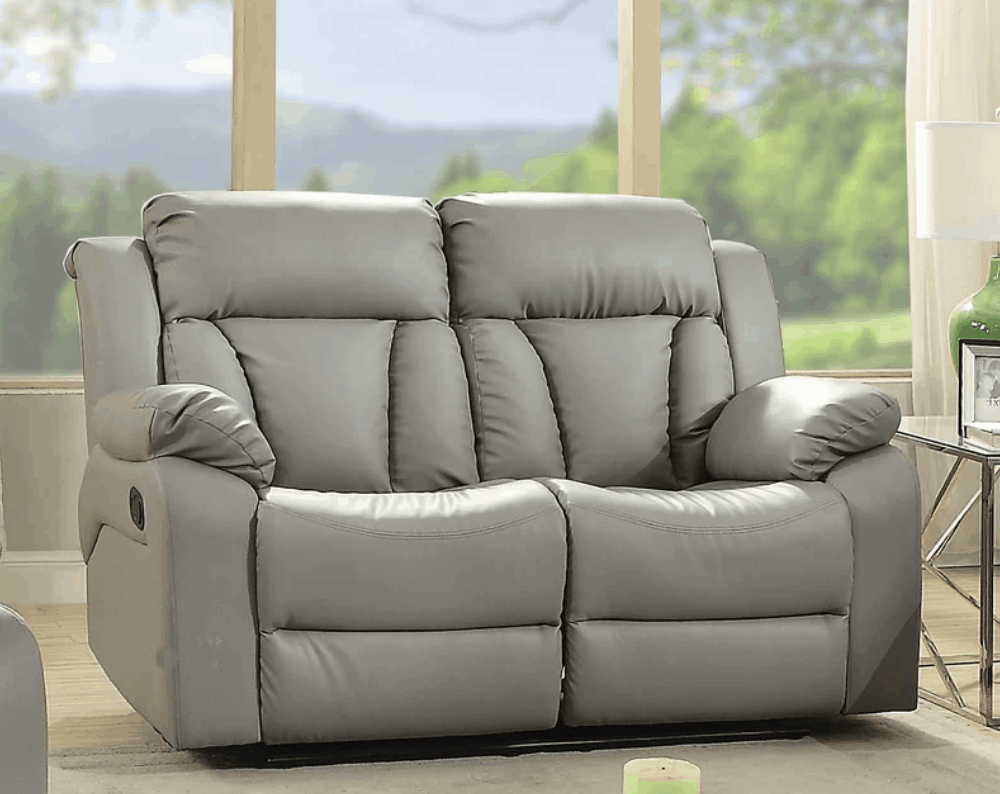 Loveseat chair