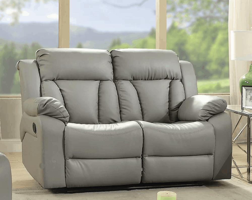 Loveseat chair