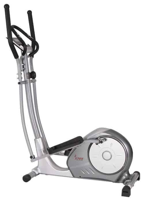 Magnetic Elliptical Trainer Bike