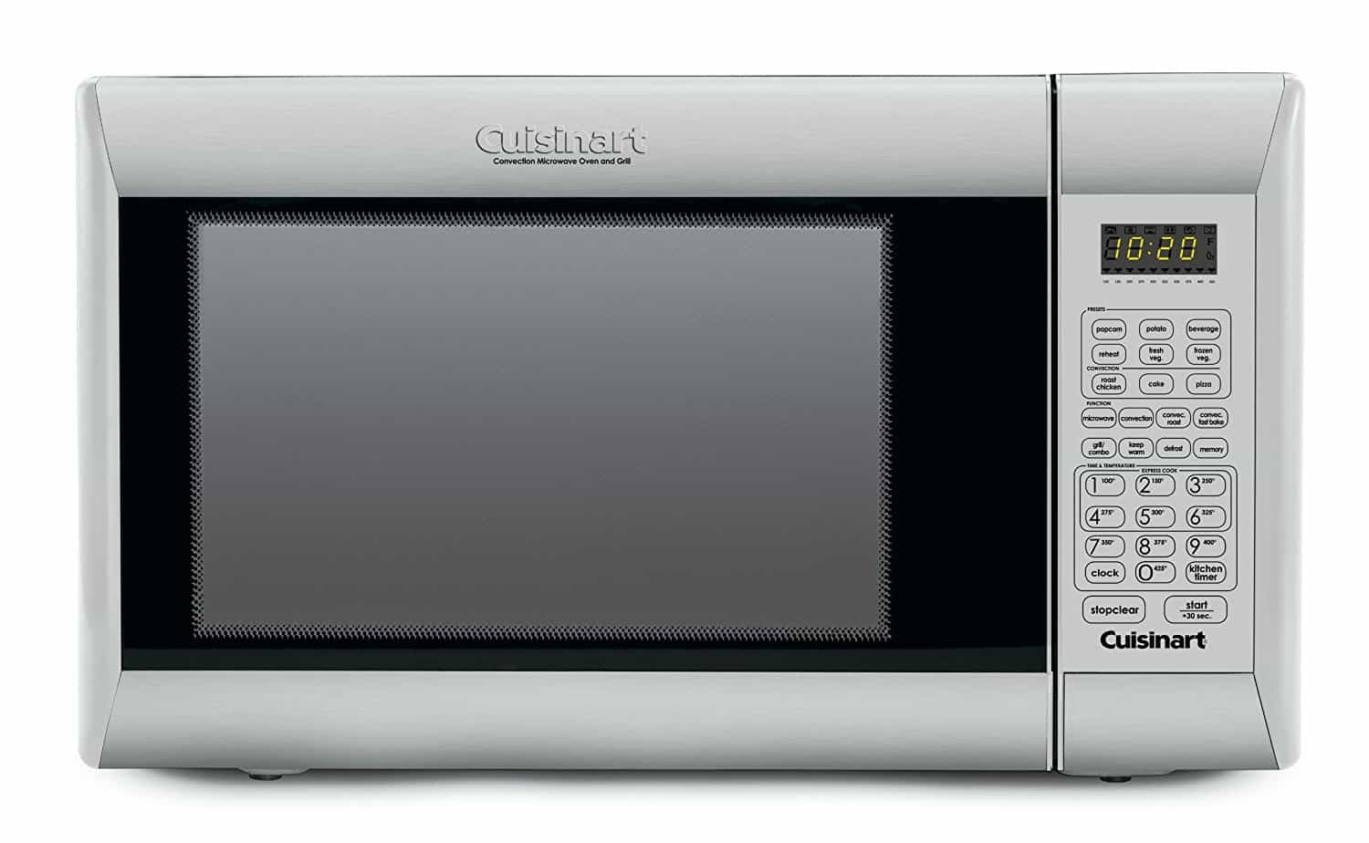 Microwave With Grill Function By Cuisinart