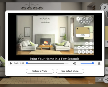 Free Online Paint Visualizer Software (Interior Rooms U0026 House Exteriors) · Design  Software