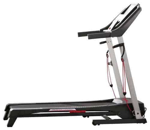 Proform 6.0 RT Total Body Treadmill