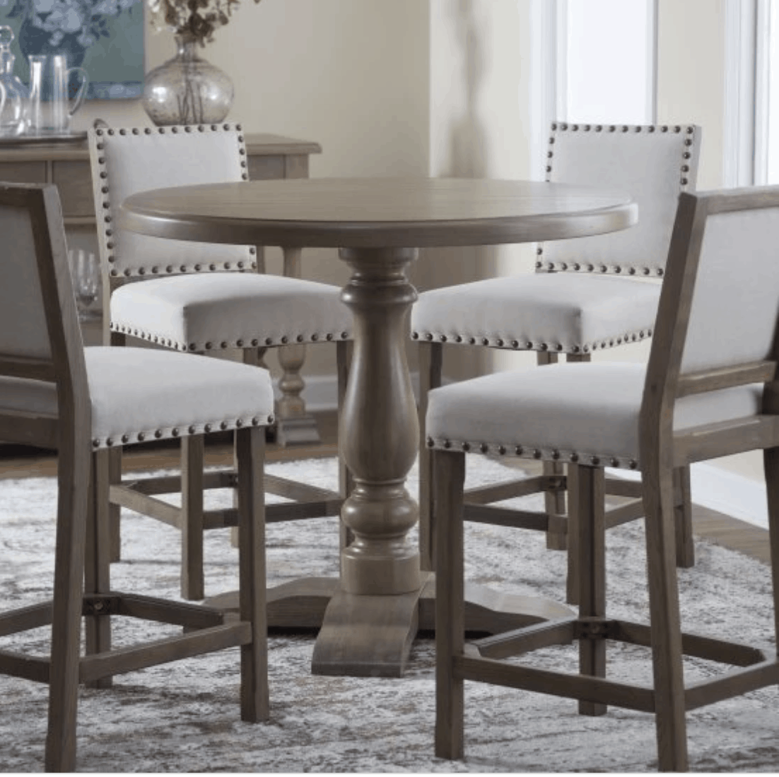 Dining Room Bar Table: 37 Types Of Chairs For Your Home Explained
