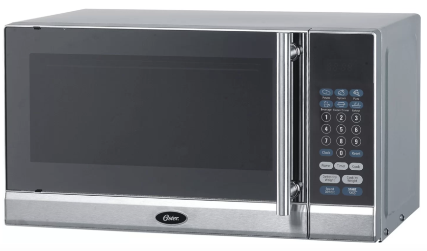 Compact microwave by Oster