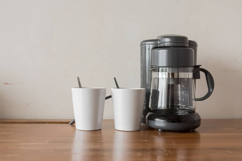 16 Best Small Coffee Maker Options For 2019