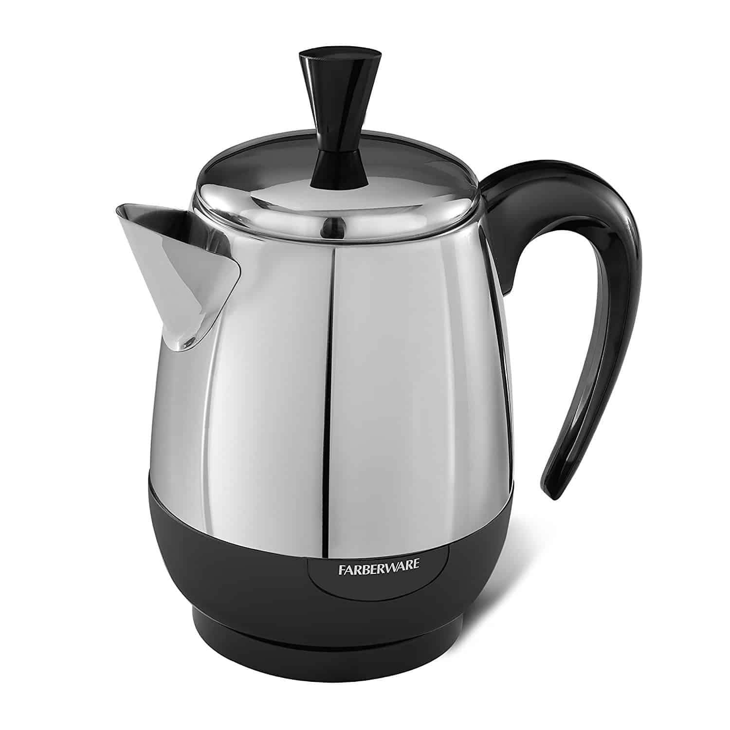 Small 4 Cup Capacity Faberware Coffee Maker