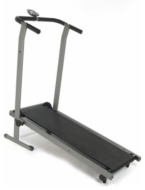 Stamina InMotion T900 Manual Treadmill New