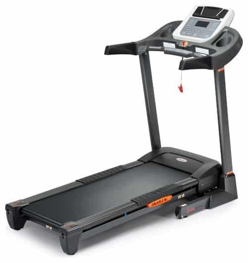 Sunny Health and Fitness Treadmill, 31.5
