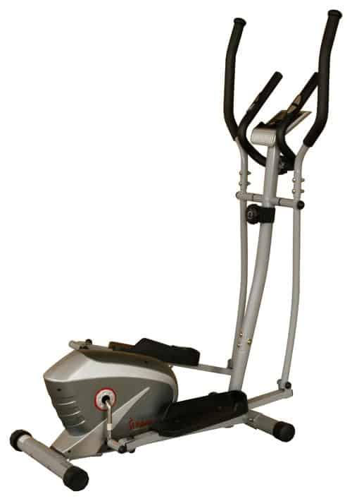 Sunny Health And Fitness Magnetic Elliptical Trainer