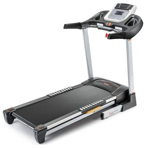 """Sunny Health and Fitness Treadmill, 35"""""""