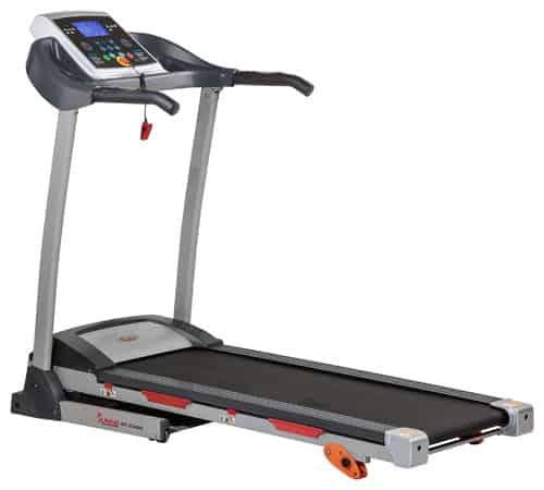 Sunny Motorized Treadmill