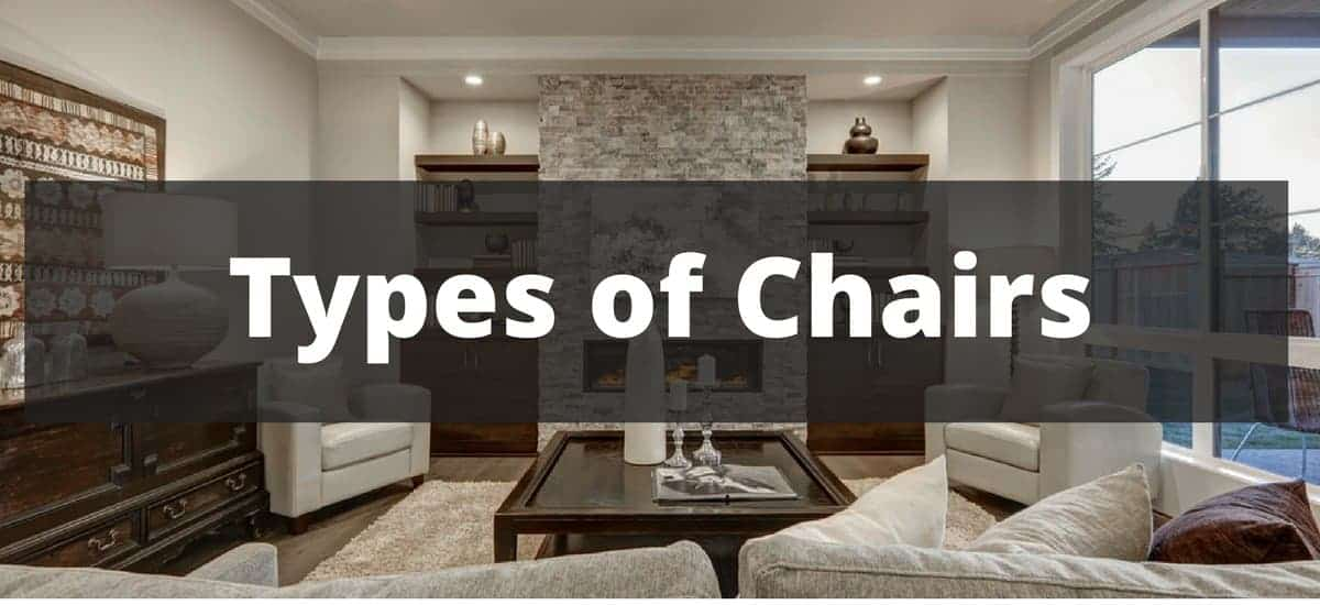 Chairs for the home