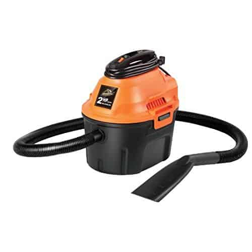 Best Vacuum Cleaner For Car Detailing