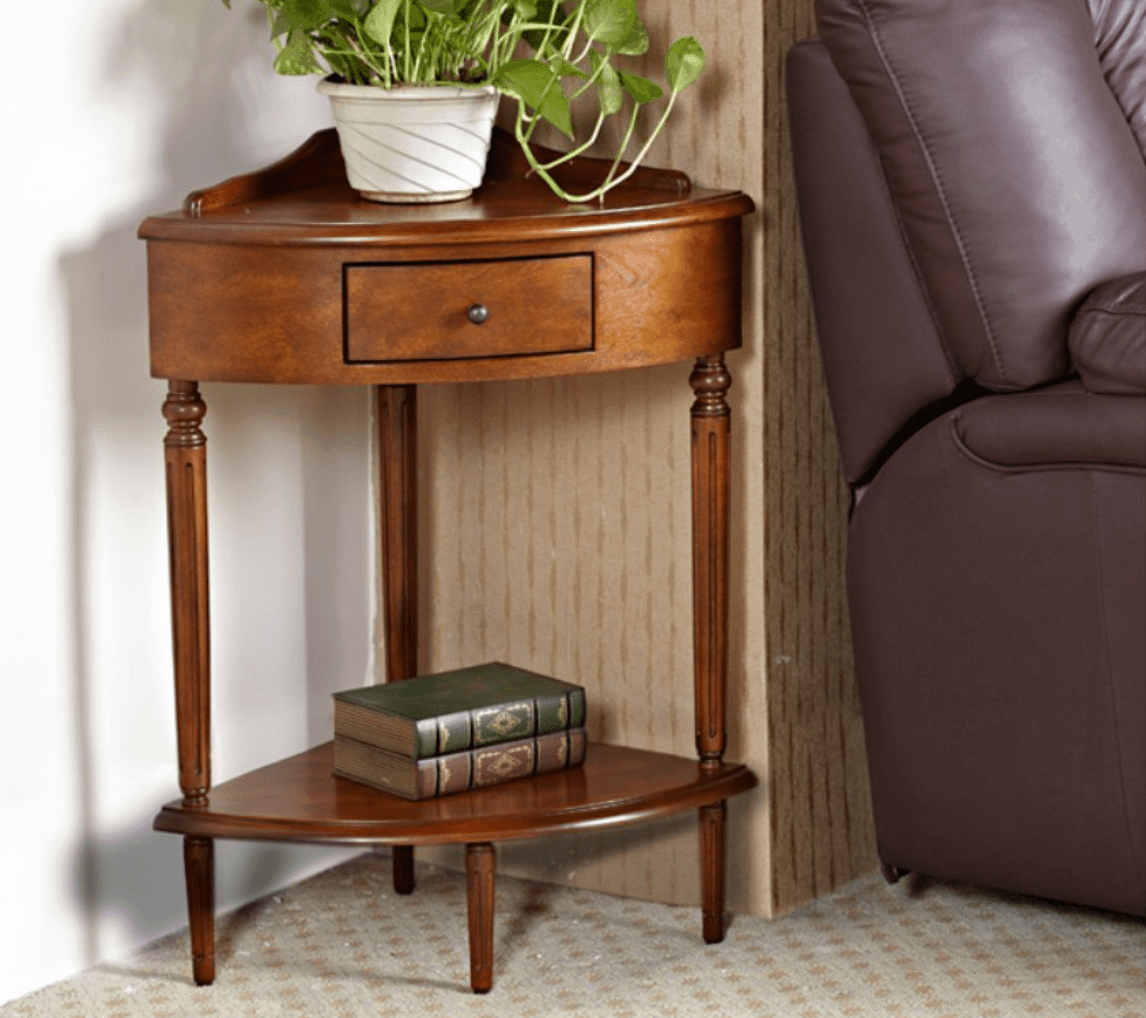 17 Lovely Small Accent Table Picks For 2020