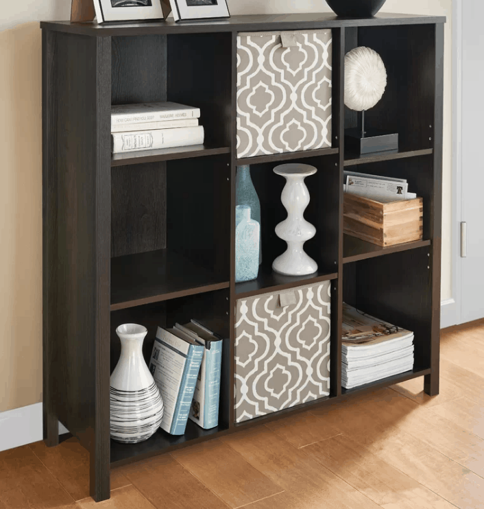 8 Great Small Bookcase And Bookshelf