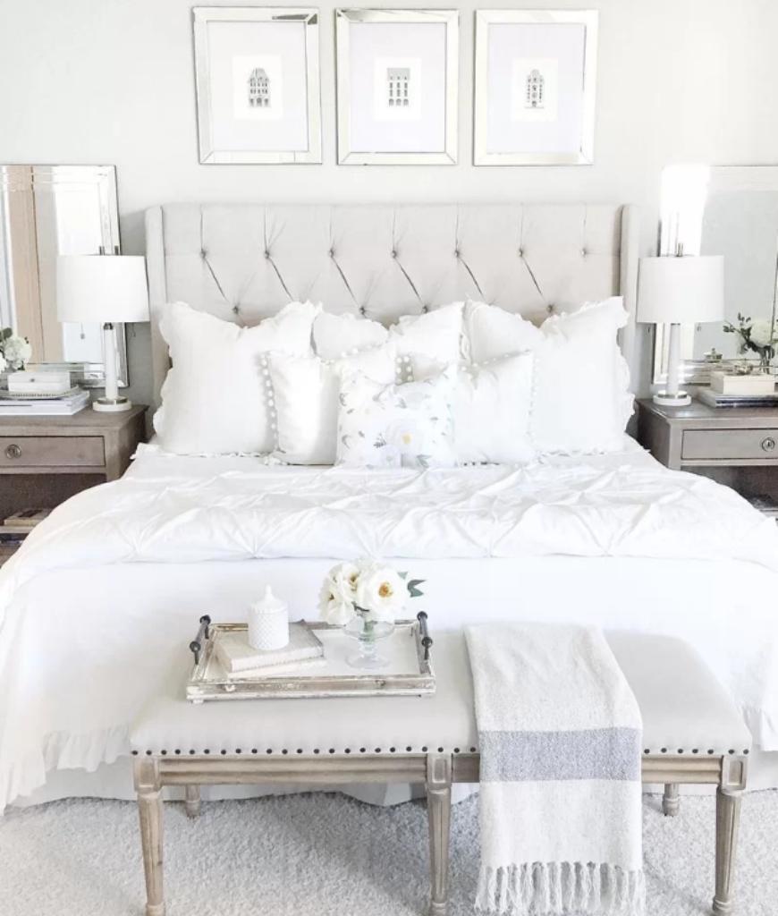 410 Medium Sized Master Bedroom Ideas For 2019