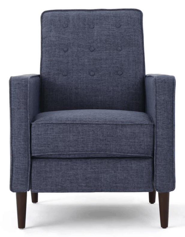 1 Ivy Bronx Russo Manual Recliner Finding