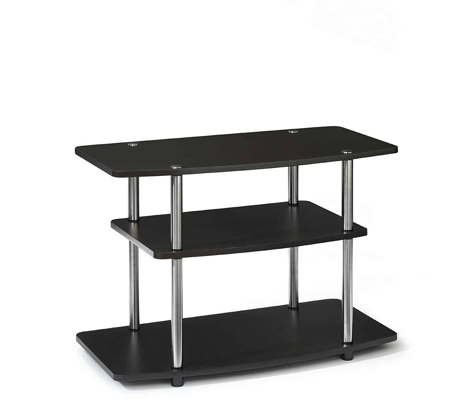Convenience Concepts 3 Tier TV Stand