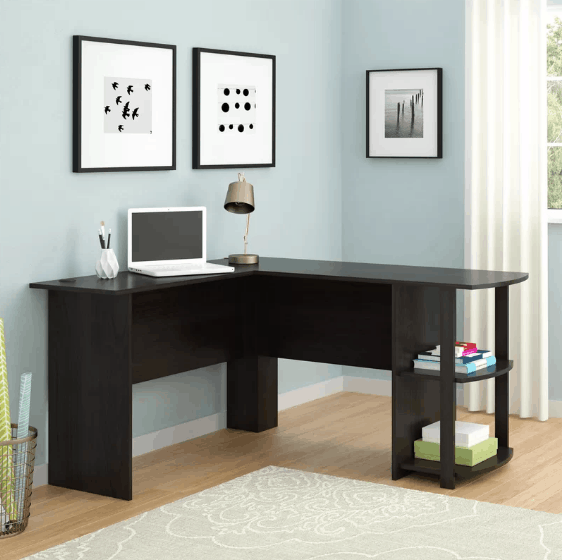 Top 10 Small Home Office Desk Ideas For 2018