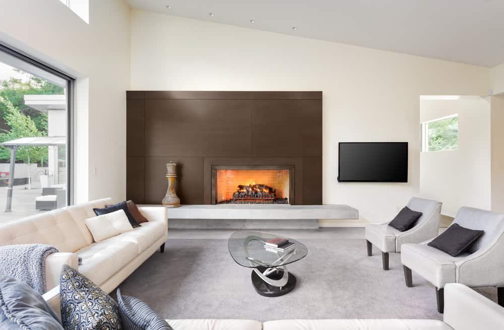 650 formal living room design ideas for 2018 for Living room ideas 2018