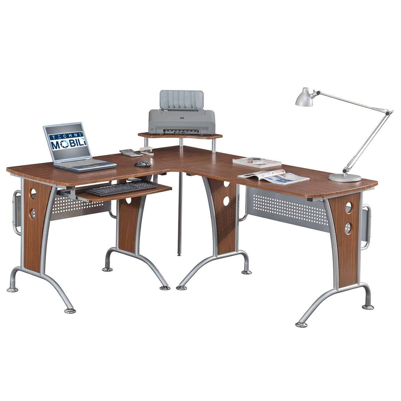 Top 10 Small Home Office Desk Ideas for 2020