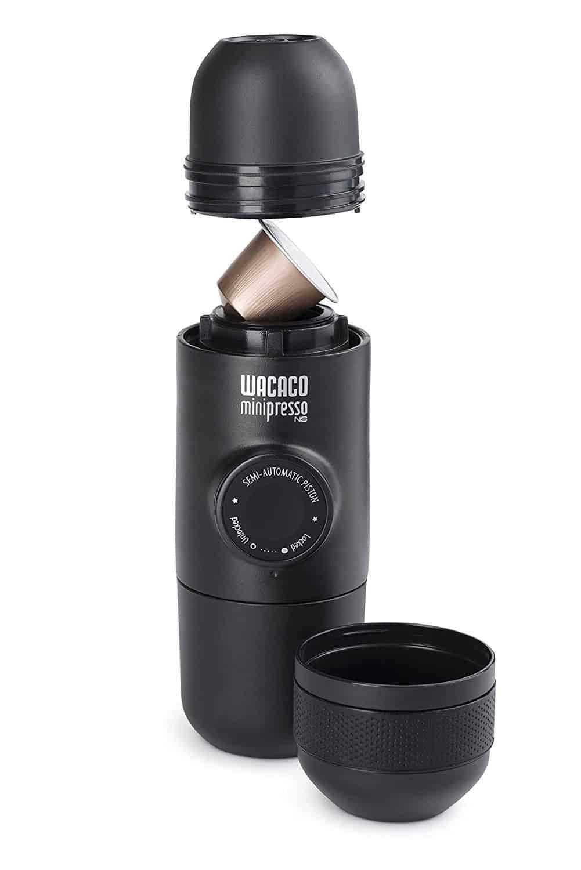 Small Espresso Maker ~ Top best small espresso machine options for