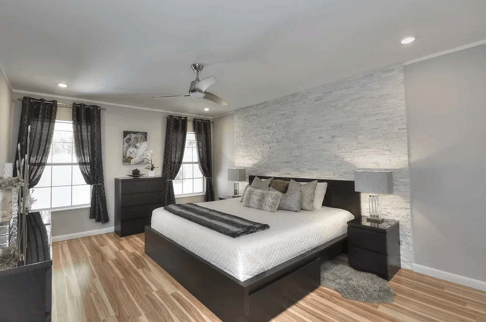 Contemporary Bedroom Designs 2018 : Sleek modern master bedroom design ideas for
