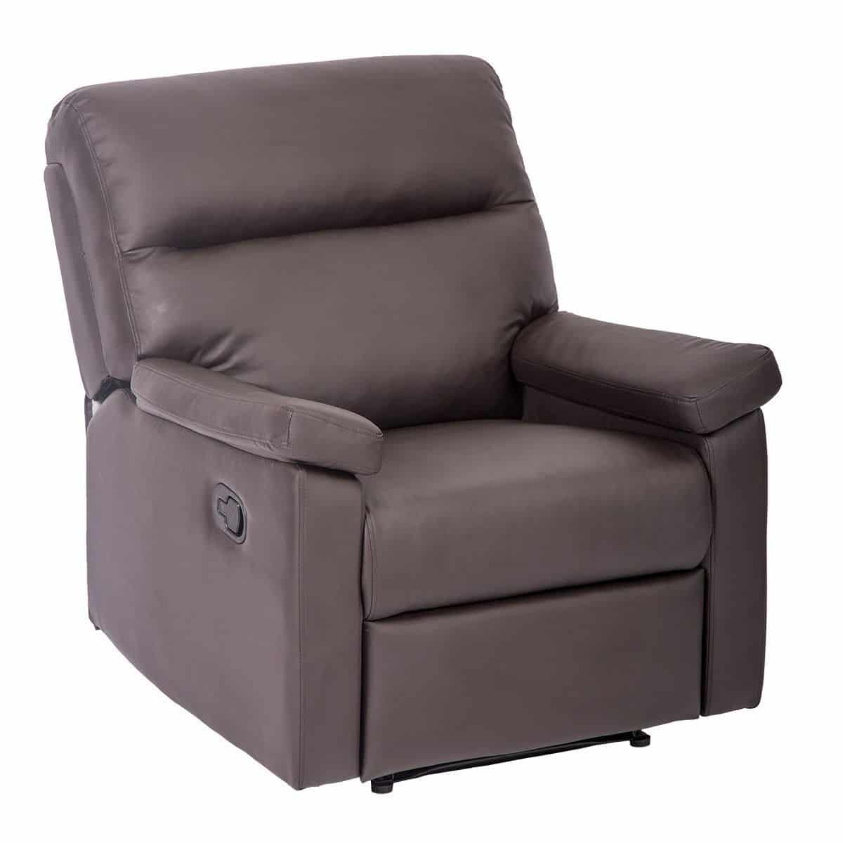 Awesome Finding The Best Small Recliners We Feature 11 Spiritservingveterans Wood Chair Design Ideas Spiritservingveteransorg