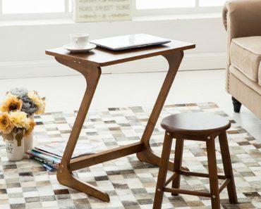 Small stools.