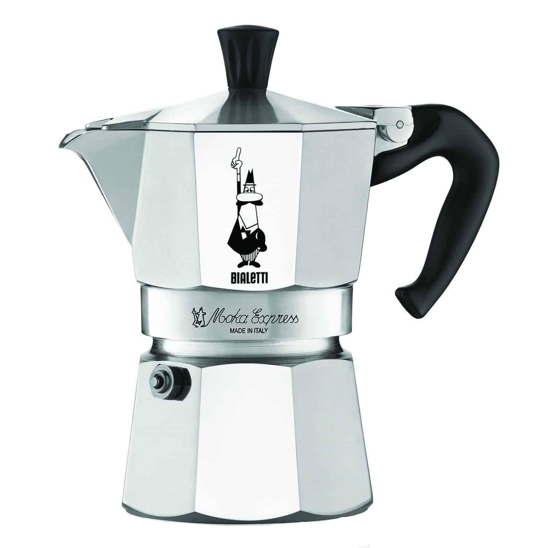 Stove Top Espresso Maker ~ Top best small espresso machine options for