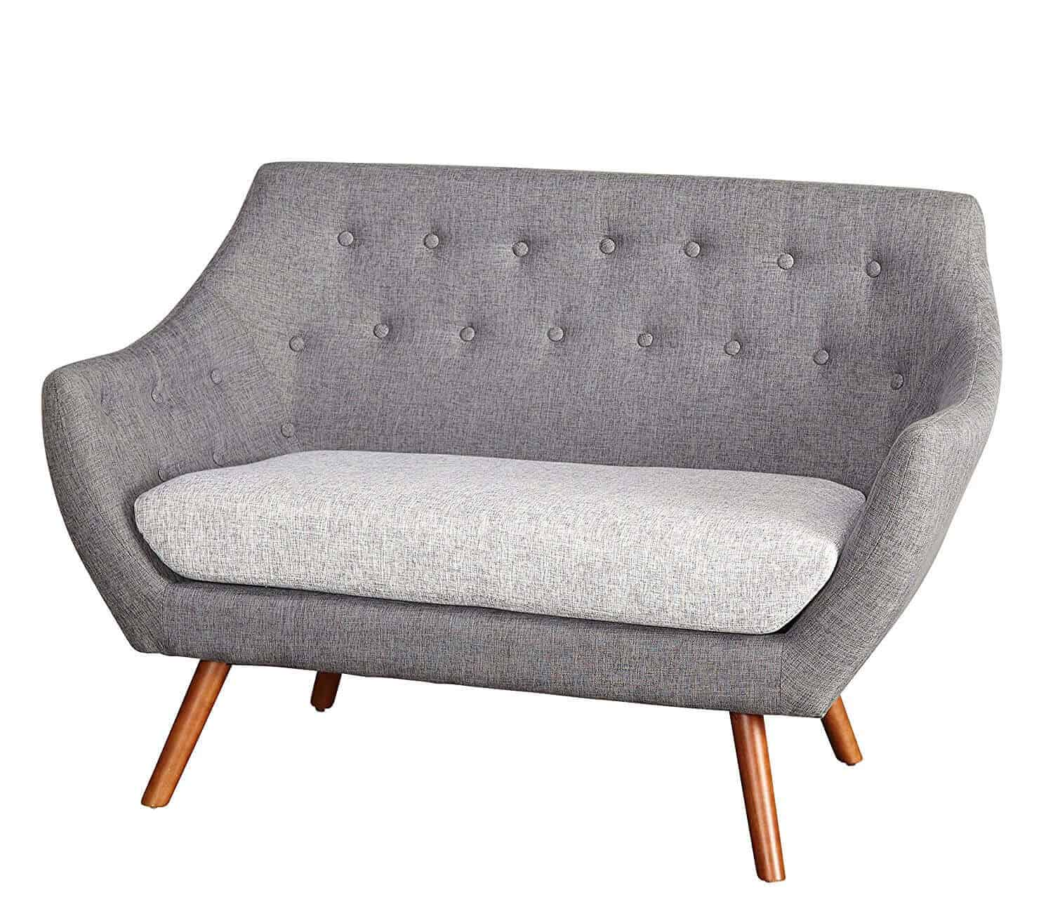 13 Lovely Small Loveseat Options For 2019