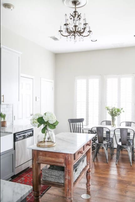 425 White Kitchen Ideas For 2018