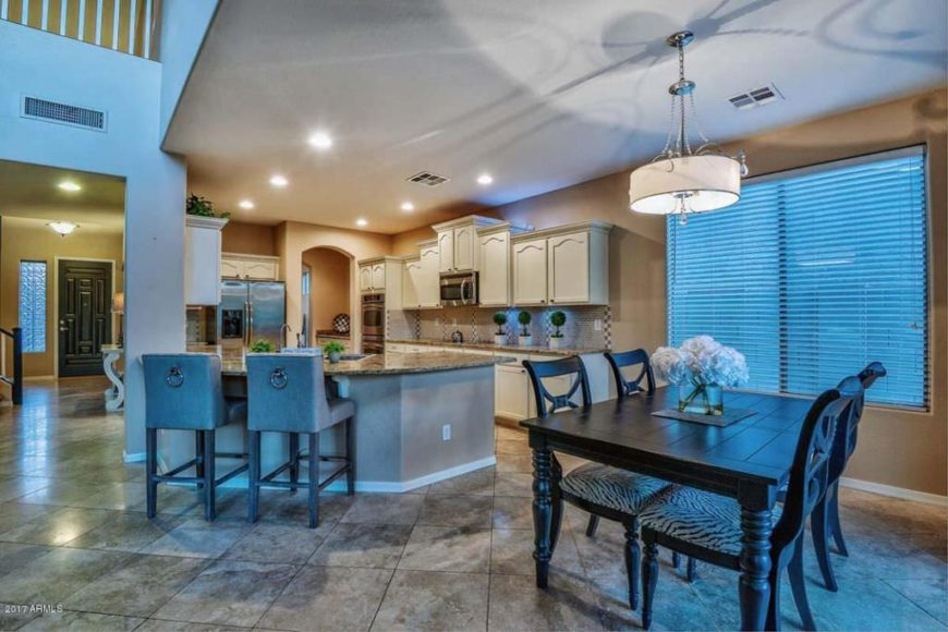 100 Kitchens With Peninsulas Photo Gallery Home
