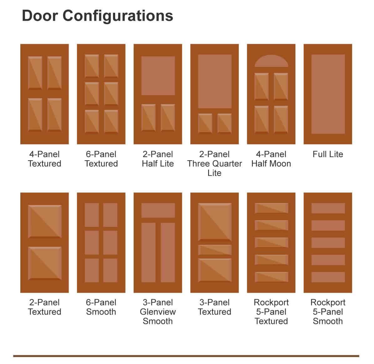 Decorating door types pics : 58 Types of Front Door Designs for Houses (Photos)