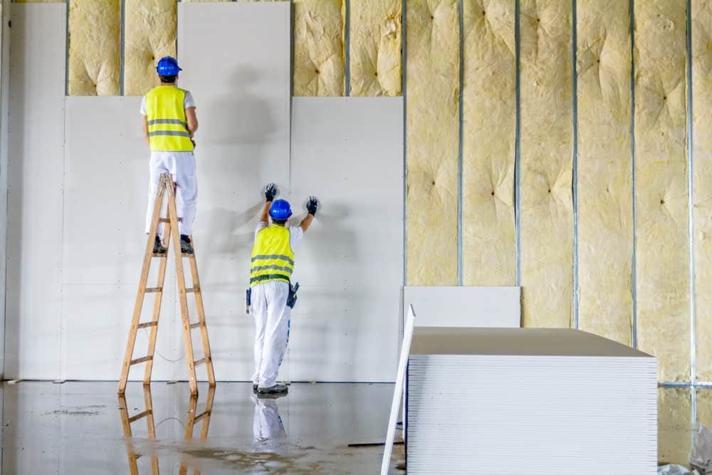 11 Different Types of Drywall (Sizes, Tools Needed and More)