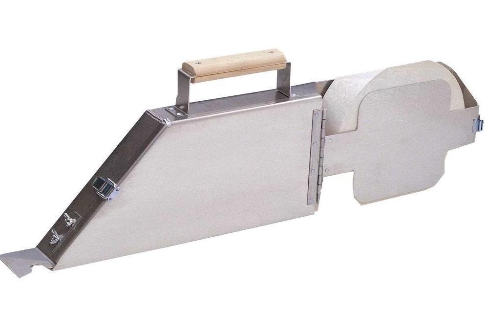 Drywall taper tool