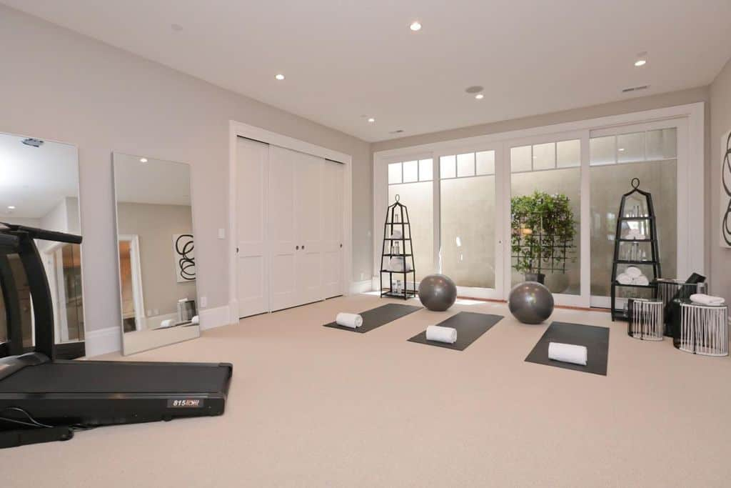 44 Home Gym Design Ideas for 2018