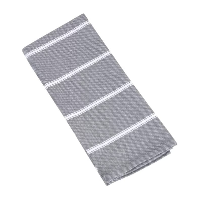 100 percent cotton charming designed kitchen towel.