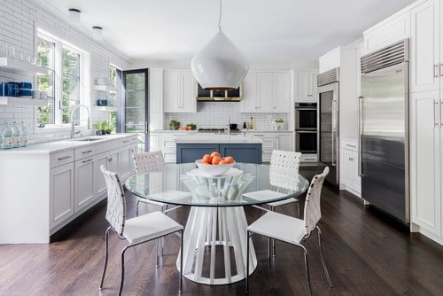70 transitional kitchen ideas for 2019 - Kitchen transitional design ideas ...
