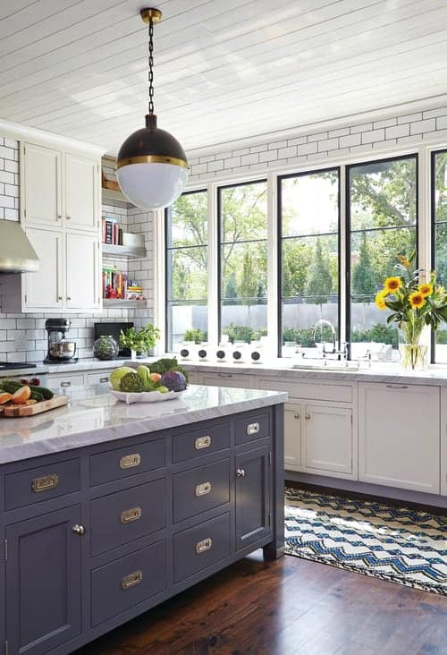 70 transitional kitchen ideas for 2018 for Transitional kitchen ideas