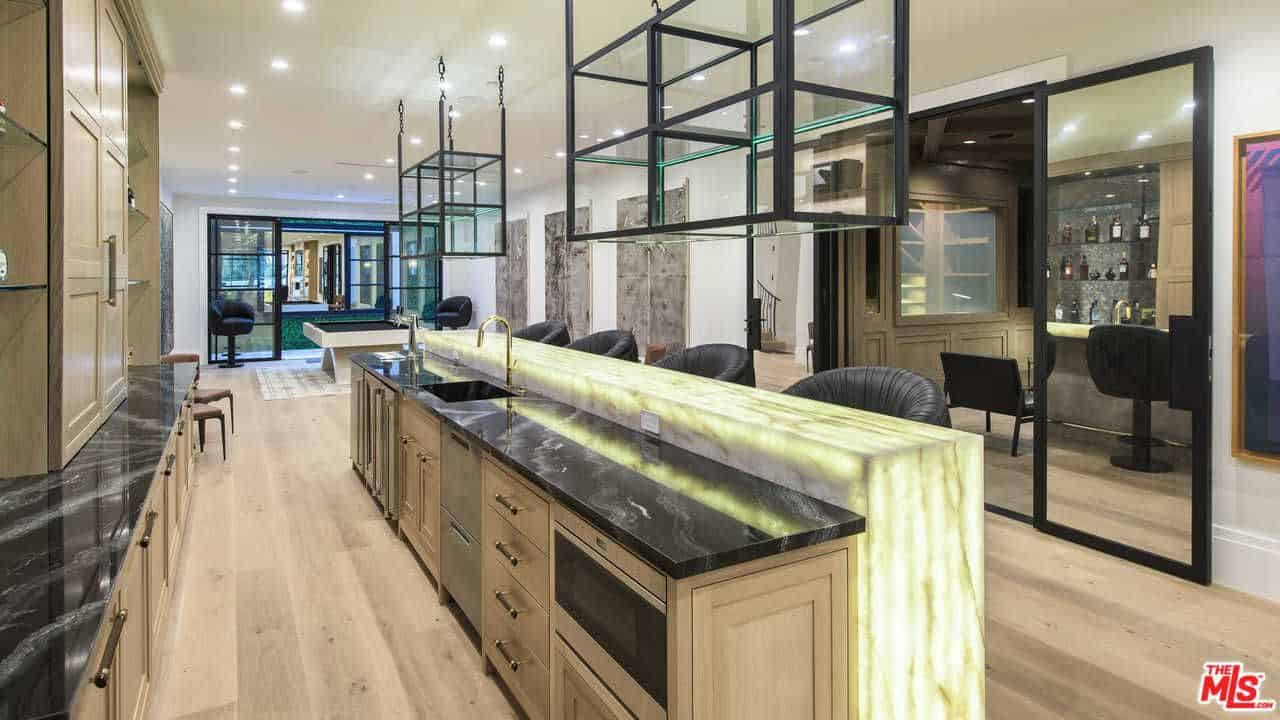 77 Incredible Home Bar Design Ideas 2019 Photos