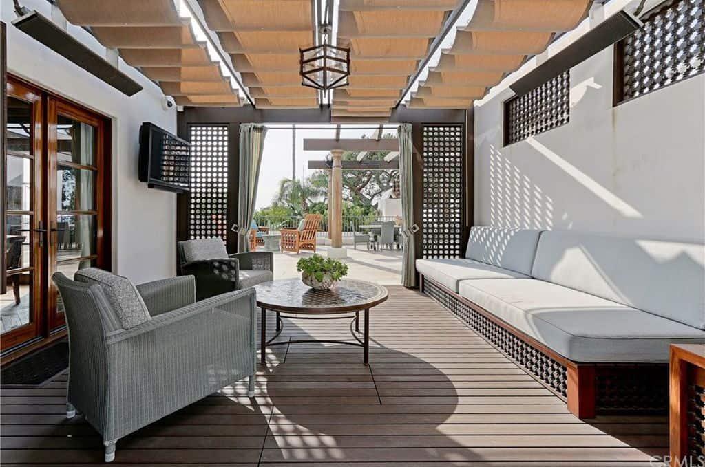 undefined - Modern Living Room Tiles