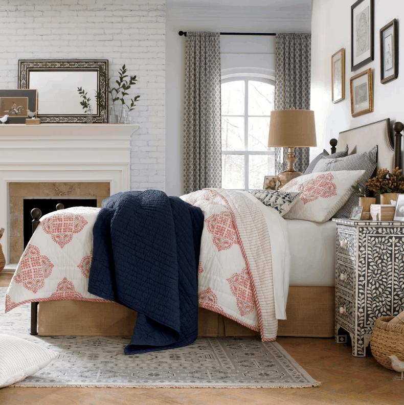 Bedroom Decorating Ideas 2018: 500 Custom Master Bedroom Design Ideas For 2018