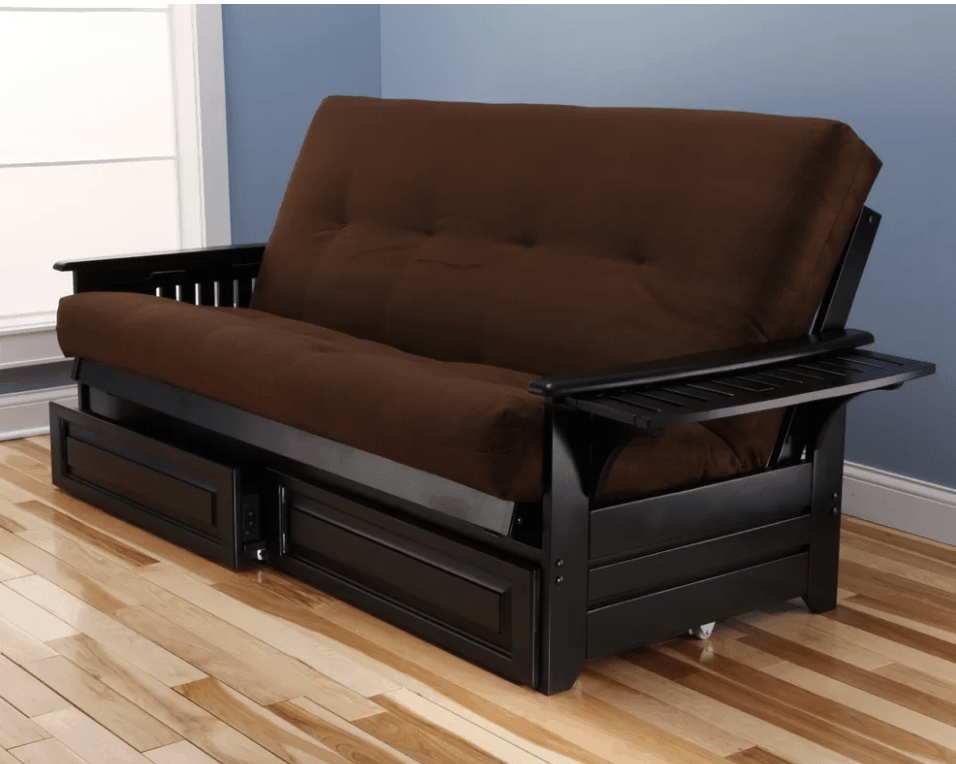 Are Futons Comfortable As A Bed Or Sofa