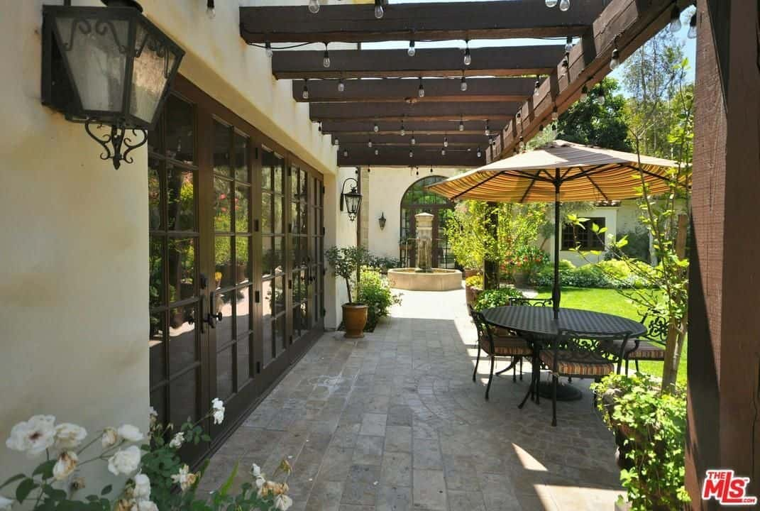 undefined - Extended Patio Ideas
