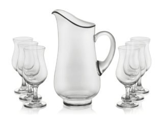 Poco Grande Glass Set