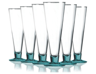 Sling bar glasses