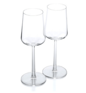 Sherry wine glass